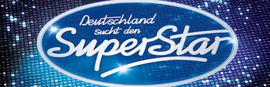 DSDS - Deutschland sucht den Superstar