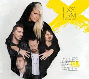Luxuslärm Album Alles was du willst