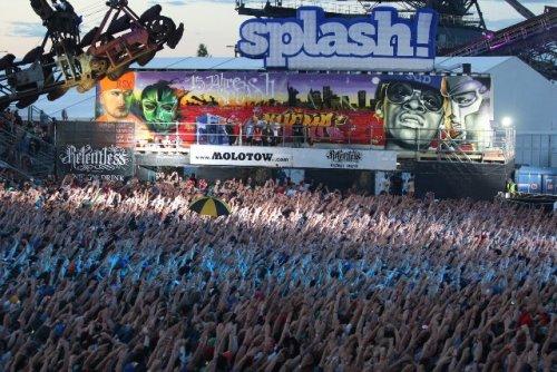Splash 2013