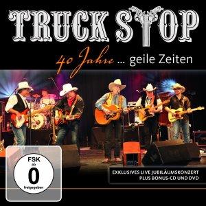 Truck Stop 40 Jahre