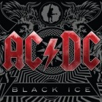 AC/DC Black Ice CD
