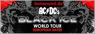 AC/DC Stadion Tour 2009