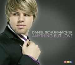 Anything But Love Daniel Schuhmacher DSDS