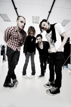 Bakkushan Band Foto