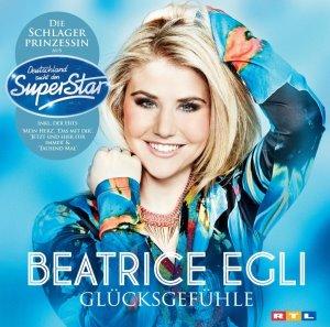 Beatrice Egli Glücksgefühle