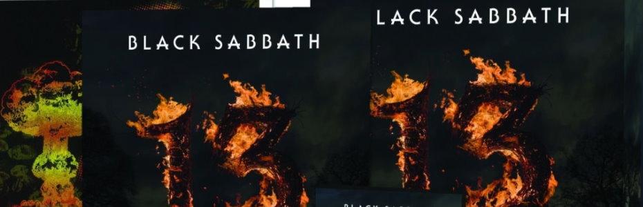 Black sabbath 13 feature