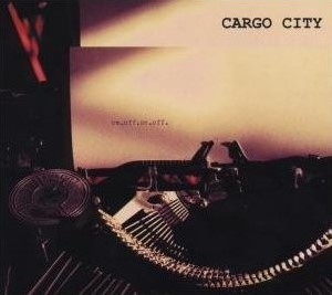 Cargo City on off on off cover