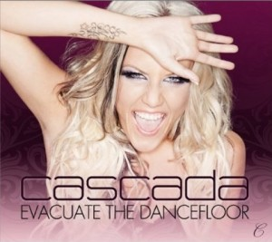 cascada evacuate the dancefloor album