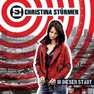 Christina Stuermer Cover In Dieser Stadt