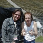 Harry Alfter AC/DC Angus Young