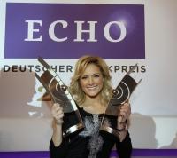 Helene Fischer Echo 2009