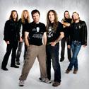 Iron Maiden Brits 2009