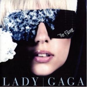 Lady GaGa Album The Fame
