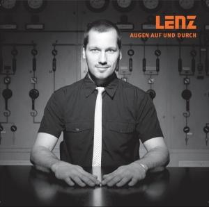 Lenz Cover Auf Auf und Durch V1