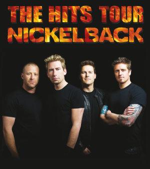 Nickelback 2013