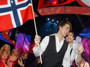 Norwegen Eurovision Song Contest 2009