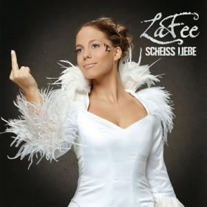 LaFee Scheiss Liebe Cover