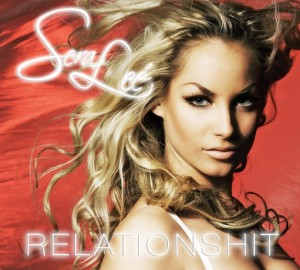 Sera Lee Relationshit Single Cover