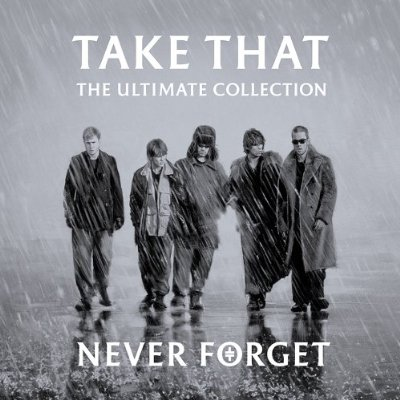 Take That Album Never Forget